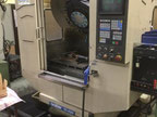 Used Brother TC225 Vertical machining centre