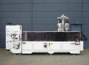 Volpak S-240D Schlauchbeutelmaschine - Horizontal - Flowpack