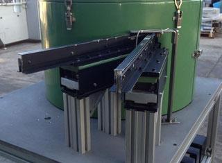 X vibratory unscrambler P50130055