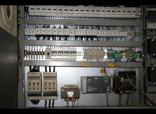 UNION CHEMNITZ KCUX 130 CNC 840 D P50203088