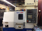 Used Daewoo Lynx 200 2 Axis cnc turning center
