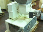 Miralles 50 kg / hour Candy machine