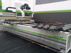 Biesse ROVER 37 Wood CNC machining centre