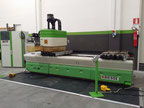 Biesse ROVER 23 Wood CNC machining centre