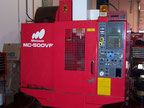 Used Matsuura MC500VF Vertical machining centre