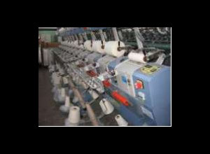 Used Corghi BE 234/12 Winder