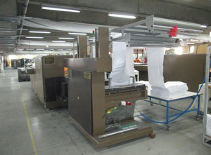 Bierrebi Coupe automatique Automated cutting machine