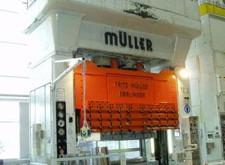 MÜLLER ZE 630-32.3.1 P50216044