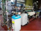 Used Vamatex Leonardo Loom