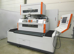 CHARMILLES ROBOFIL 6050 TW Wire cutting edm machine