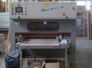 Cmc Serio S.R.L. MS 120 Only Up Y1X1 Bürstmaschine