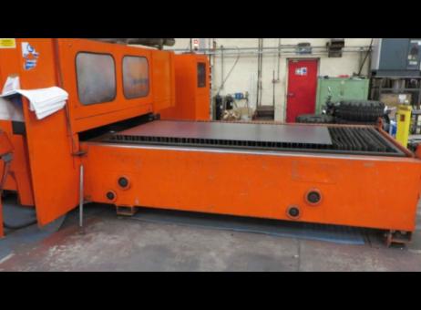 used bystronic bystar 3015 cutting machine laser exapro rh exapro com