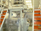 Used Yamato - Bagging machine - Vertical -  Sachet machine