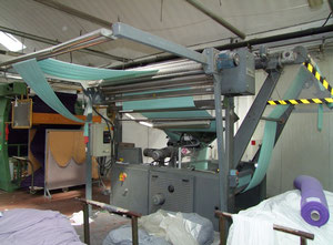 Used Nesi & Pugi ATH 216 Automatic machine