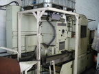 Wickman 1'' x 6 Multispindle automatic lathe
