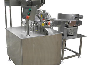 Tablet Tube Filling Machine