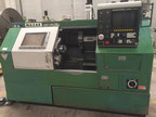 Mazak Quick Turn 10 N cnc lathe