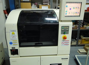 Panasonic VC45C-D Inspection machine