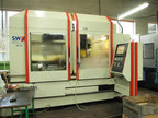 Used SW BA 18 Machining center - vertical