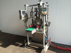 Used Ravenwood Packaging Nobac 400v Labeller