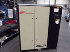 Used Ingersoll Rand N45 NIRVANA Oiled screw compressor