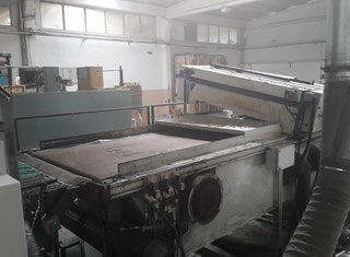 Steinemann UV varnishing machine P50311088