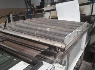 Steinemann UV varnishing machine P50311088