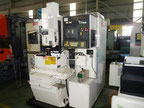 SODICK AP1 Wire cutting edm machine