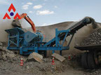 Zhongxin Mobile Crusher