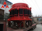 Hydraulic Cone Crusher XHP300