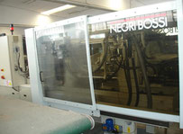 Negri-Bossi V160/610 Injection moulding machine