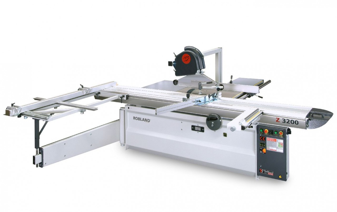Robland Z-3200 Panel saw - Exapro
