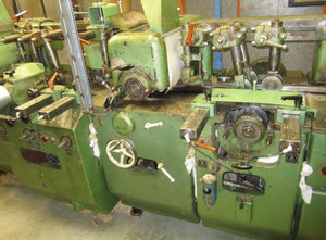 Waco HM 200 Planing machine