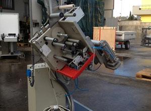 Etipack E687 AP.SP. Etikettiermaschine
