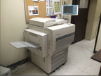 Canon Imagepress C1 Digital press