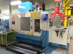 Used Matsuura RA 4G CNC vertical machining centre