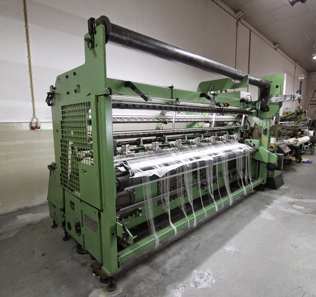 Knitting Machine For Sale South Africa : Lot sale karl mayer knitting machine exapro