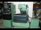 Sodick A 320D Wire cutting edm machine
