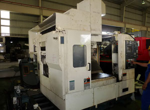 Centre d'usinage vertical Mori Seiki SV503/50