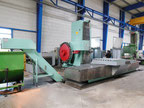 CASTEL RED TR10 Table type boring machine CNC
