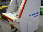 Used WELGER Waste Roller