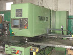 Used Trumpf Trumatic 235 CNC Punching machine / nibbling machine with CNC