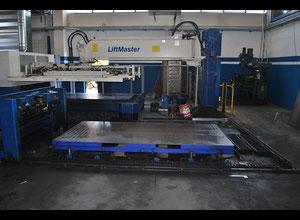 Průmyslový robot Trumpf Liftmaster 1530