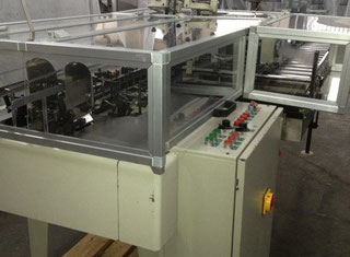 Tonazzi POLYCARTON P50408059