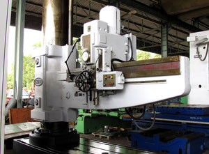 Asquith OD4 Heavy Duty Radial Drill