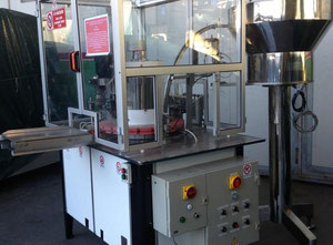 Cioni - Abfüllmaschine - Ampullen- / Fläschenfüllmaschine