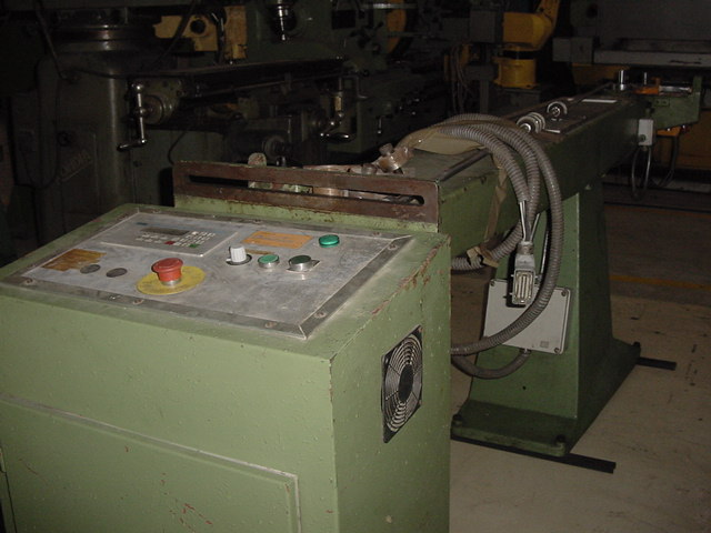 Curvadora de tubo curvaser 32a maquinas de segunda mano for Curvadora de tubos segunda mano