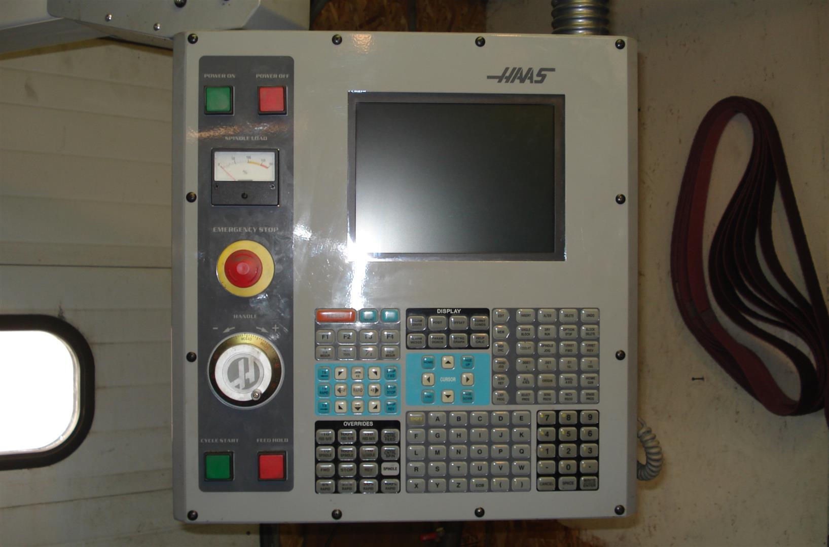 Used haas tl-1 cnc/manual lathe cnc lathe exapro.