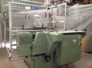 CAM P2R 66 Horizontale Kartoniermaschine