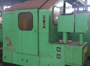 Used Niles ZSTZ 630C3P Gear grinding machine